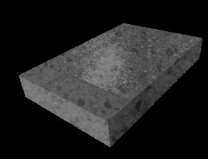 Полимерная пропитка для бетона